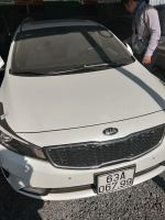 Bán xe Kia Cerato 2.0 AT 2017 giá 490 Triệu - TP HCM