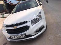 Bán xe Chevrolet Cruze LT 1.6L 2017 giá 450 Triệu - Hà Nội