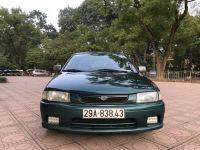 Bán xe Mazda 323 GLXi 1.6 MT 1999 giá 110 Triệu - Hà Nội