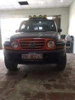 Bán xe Ssangyong Korando TX-5 4x2 AT 2002 giá 155 Triệu - Hải Dương