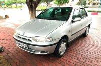Bán xe Fiat Siena HLX 1.6 2002 giá 95 Triệu - Bà Rịa Vũng Tàu