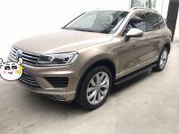 Bán xe Volkswagen Touareg GP 3.6 AT 2018 giá 2 Tỷ 300 Triệu - TP HCM