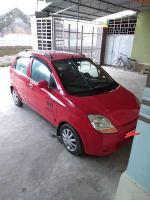Bán xe Chevrolet Spark LT 0.8 MT 2010 giá 125 Triệu - Nghệ An