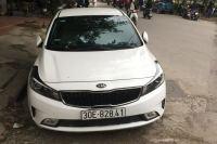 Bán xe Kia Cerato 1.6 MT 2017 giá 510 Triệu - Hà Nội