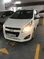 Bán xe Chevrolet Spark LTZ 1.0 AT Zest 2015 giá 287 Triệu - TP HCM