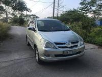 Bán xe Toyota Innova 2.0 MT 2007 giá 258 Triệu - Hà Nội