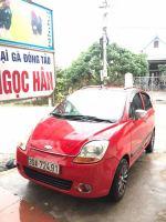 Bán xe Chevrolet Spark LT 0.8 MT 2010 giá 112 Triệu - Hưng Yên