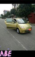Bán xe Chevrolet Spark LT 0.8 MT 2009 giá 98 Triệu - Hải Phòng