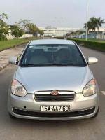 Bán xe Hyundai Verna 1.4 MT 2008 giá 179 Triệu - Hải Phòng