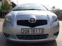 Bán xe Toyota Yaris 1.0 MT 2007 giá 235 Triệu - Ninh Bình