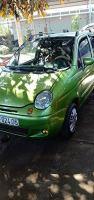 Bán xe Daewoo Matiz SE 0.8 MT 2008 giá 65 Triệu - TP HCM