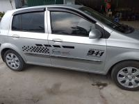 Bán xe Hyundai Getz 1.1 MT 2009 giá 188 Triệu - Hà Nội