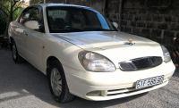 Bán xe Daewoo Nubira II 1.6 2004 giá 112 Triệu - TP HCM