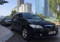 Bán xe Mazda Premacy 1.8 AT 2006 giá 233 Triệu - Hà Nội