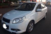 Bán xe Chevrolet Aveo LTZ 1.5 AT 2014 giá 338 Triệu - TP HCM