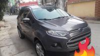Bán xe Ford EcoSport Trend 1.5L AT 2014 giá 486 Triệu - Hà Nội