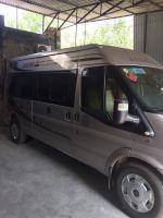 Bán xe Ford Transit Standard MID 2015 giá 530 Triệu - Hà Nội
