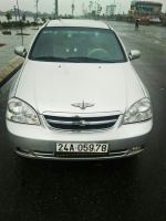 Bán xe Daewoo Lacetti Max 1.8 MT 2005 giá 148 Triệu - Hải Phòng