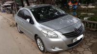 Bán xe Toyota Vios 1.5E 2012 giá 357 Triệu - Hà Nội