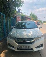 Bán xe Honda City 1.5 AT 2015 giá 488 Triệu - TP HCM