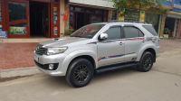 Bán xe Toyota Fortuner 2.5G 2014 giá 789 Triệu - Lào Cai