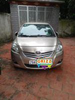 Bán xe Toyota Vios 1.5 MT 2012 giá 300 Triệu - Hà Nội