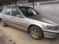 Bán xe Nissan Bluebird SE 1.8 1991 giá 45 Triệu - Tuyên Quang