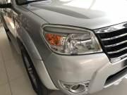 Bán xe Ford Everest 2.5L 4x2 AT 2012 giá 575 Triệu - TP HCM