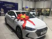 Bán xe Hyundai Elantra 1.6 AT 2018 giá 625 Triệu - TP HCM