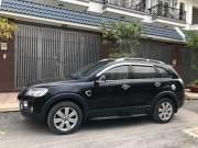 Bán xe Chevrolet Captiva LTZ Maxx 2.4 AT 2011 giá 435 Triệu - TP HCM