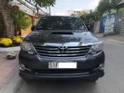Bán xe Toyota Fortuner 2.5G 2016 giá 885 Triệu - TP HCM