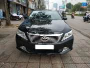 can ban xe oto cu lap rap trong nuoc Toyota Camry 2.5 Q 2013