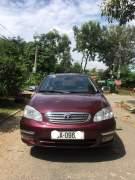 Bán xe Toyota Corolla altis 1.8G MT 2001 giá 268 Triệu - Tiền Giang
