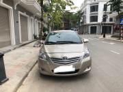 Bán xe Toyota Vios 1.5E 2010 giá 310 Triệu - Tuyên Quang