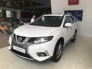 Bán xe Nissan X trail V Series 2.0 SL Luxury 2018 giá 931 Triệu - TP HCM
