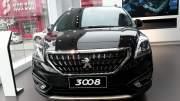 Bán xe Peugeot 3008 1.6 AT FL 2017 giá 959 Triệu - Hà Nội