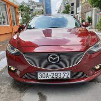 Bán xe Mazda 6 2.0 AT 2014 giá 695 Triệu - Hà Nội