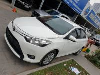 Bán xe Toyota Vios 1.5E CVT 2017 giá 535 Triệu - Hà Nội