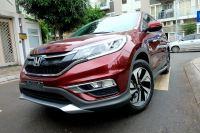 Bán xe Honda CRV 2.4 AT - TG 2016 giá 965 Triệu - Hà Nội