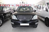 Bán xe Lexus GX 470 2008 giá 1 Tỷ 550 Triệu - TP HCM