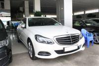 Bán xe Mercedes Benz E class E250 AMG 2015 giá 1 Tỷ 250 Triệu - TP HCM