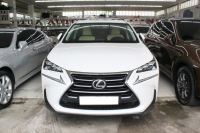 Bán xe Lexus NX 200t 2016 giá 2 Tỷ 300 Triệu - TP HCM