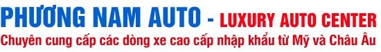 Salon Phương Nam Auto - Chuyên cung cấp các dòng xe nhập khẩu từ Mỹ và Châu Âu