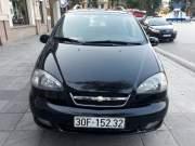 Bán xe Chevrolet Vivant CDX AT 2009 giá 245 Triệu - Hà Nội
