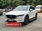 Bán xe Mazda Cx5 2.5 AT 2WD 2018 giá 1 Tỷ 39 Triệu - Hà Nội