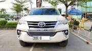 Bán xe Toyota Fortuner 2.7V 4x4 AT 2017 giá 1 Tỷ 270 Triệu - Hà Nội