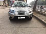 Bán xe Hyundai SantaFe SLX 2010 giá 675 Triệu - Hà Nội