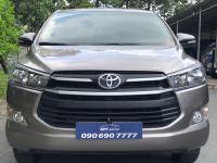 Bán xe Toyota Innova 2.0E 2017 giá 715 Triệu - Bình Dương