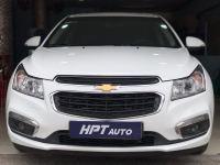 Bán xe Chevrolet Cruze LT 1.6L 2017 giá 465 Triệu - Bình Dương