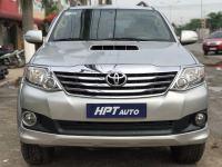 Bán xe Toyota Fortuner 2.5G 2013 giá 785 Triệu - Bình Dương